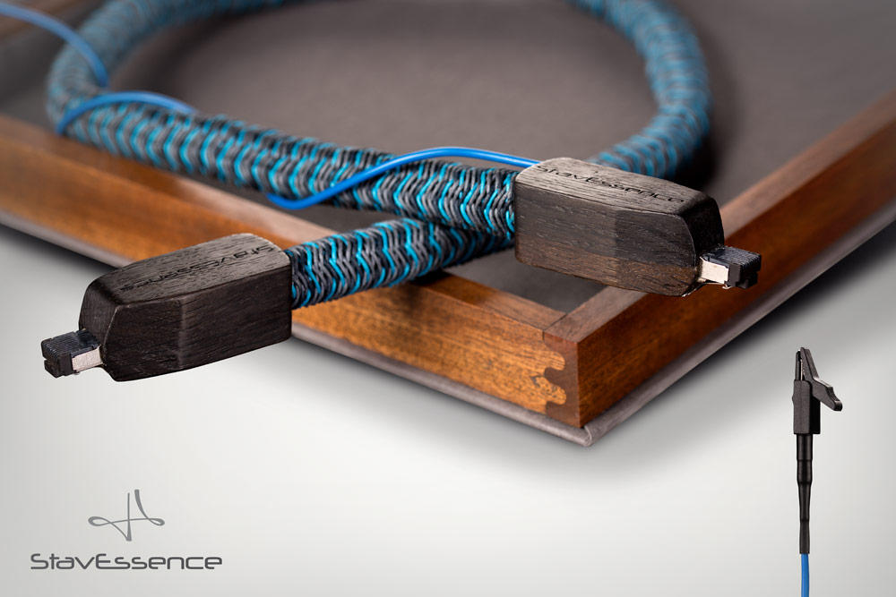 Cables for perfect sound